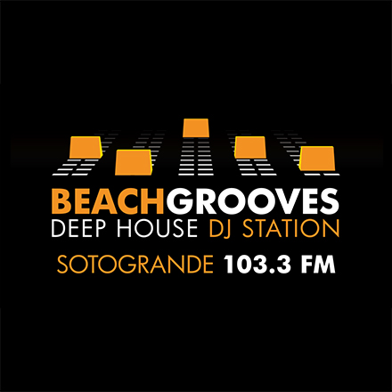 Beach Grooves Radio Sotogrande